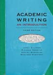 Academic Writing: An Introduction 3ed