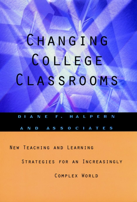 Changing College Classrooms