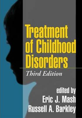 Treatment of Childhood Disorders 3ed