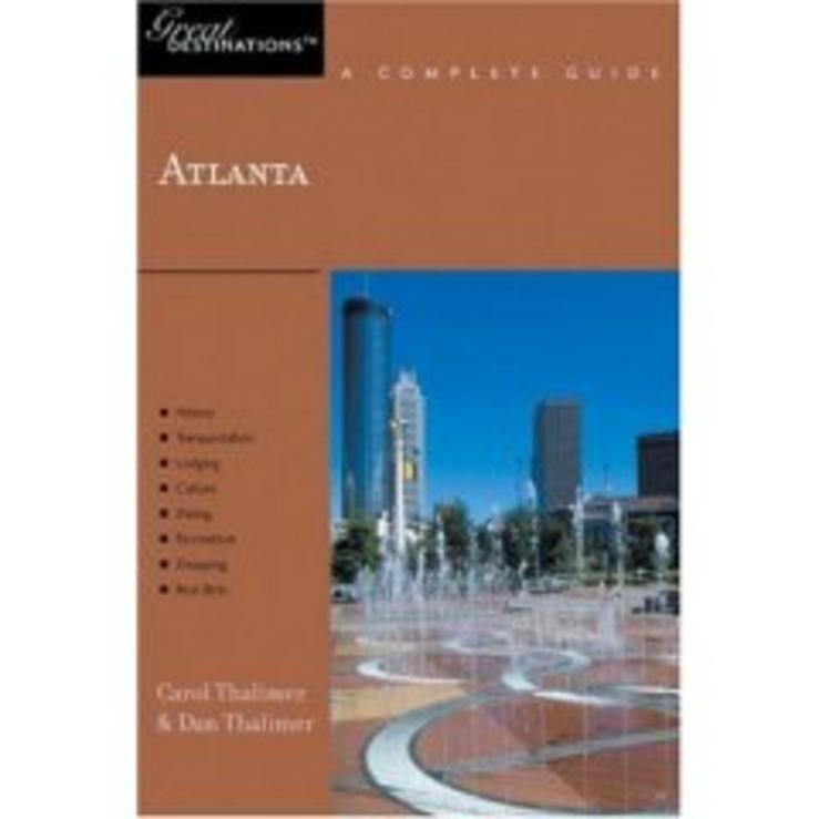 Explorer's Guide Atlanta