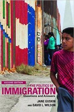 Politics of Immigration: Questions and Answers 2ed