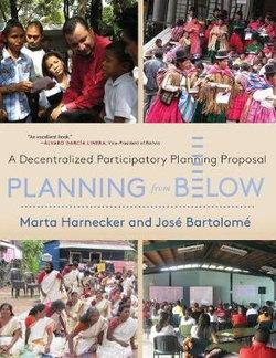 Planning from Below: A Decentralized Participatory Planning Proposal