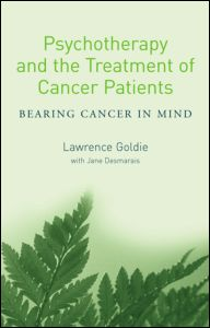 Psychotherapy and the Treatment of Cancer Patients