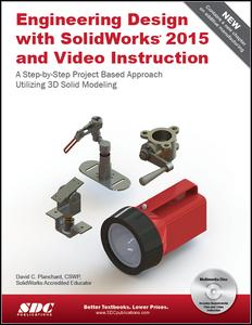 Engineering Design with SolidWorks 2015