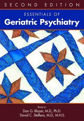 Essentials of Geriatric Psychiatry