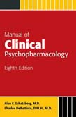 Manual of Clinical Psychopharmacology 8ed