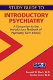 Study Guide to Introductory Psychiatry: A Companion to Textbook of Introductory Psychiatry