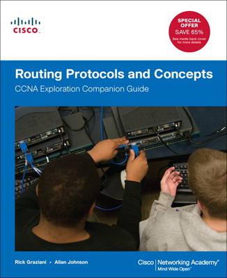 Routing Protocols and Concepts: CCNA Exploration Companion Guide