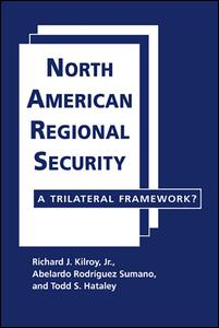 North American Regional Security