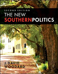 New Southern Politics