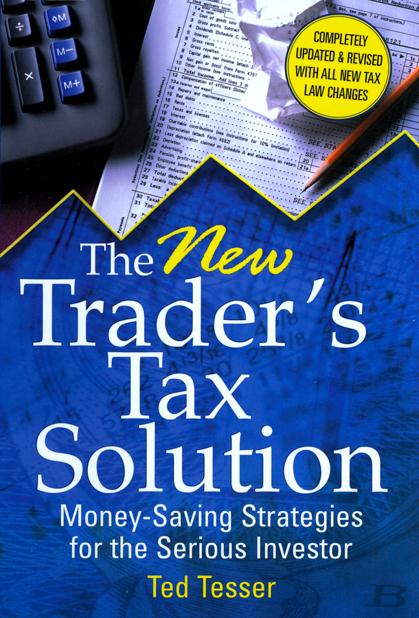 The New Trader's Tax Solution