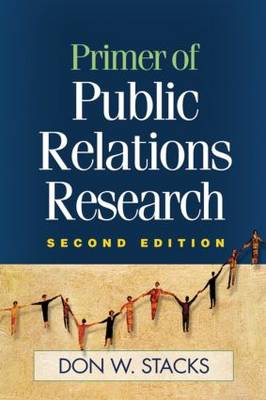 Primer of Public Relations Research 2ed