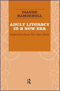 Adult Literacy in a New Era