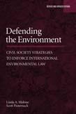 Defending the Environment: Civil Society Strategies to Enforce International Environmental Law