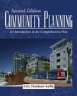 Community Planning: An Introduction to the Comprehensive Plan 2ed