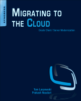 Migrating to the Cloud: Oracle Legacy Client/Server Applications