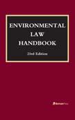 Environmental Law Handbook 23ed
