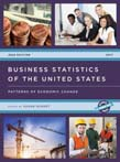 Business Statistics of the United States 2017: Patterns of Economic Change 22ed