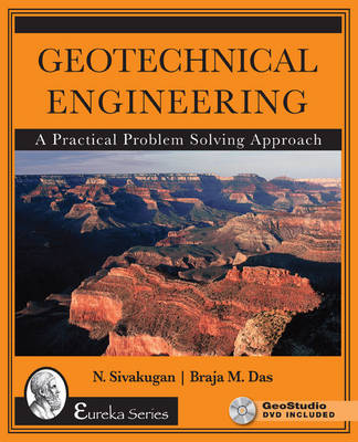 Geotechnical Engineering with DVD Rom