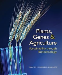Plants, Genes and Agriculture