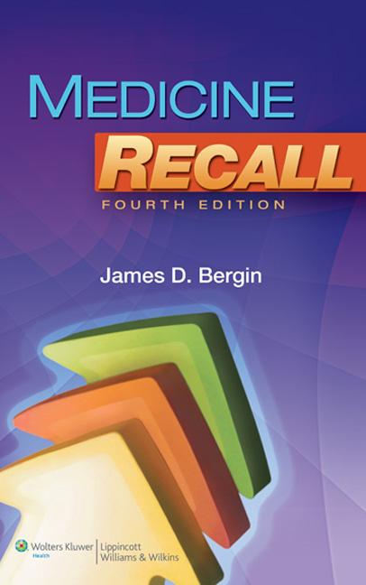 Medicine Recall