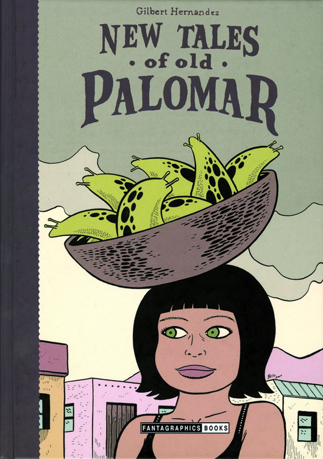 New Tales of Old Palomar