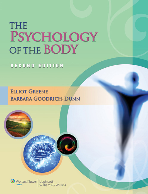 The Psychology Of The Body (LWW Massage Therapy And Bodywork Educational Series)