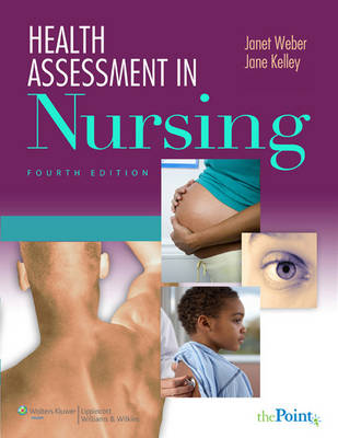 Health Assessment in Nursing and Lab Manual of Health Assessment Package