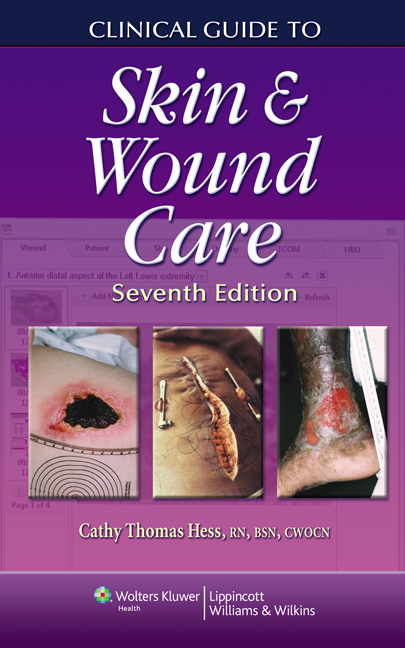Clinical Guide : Skin and Wound Care