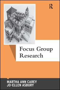 Focus Group Research