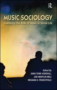 Music Sociology