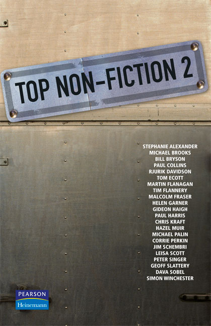 Top Non-Fiction 2