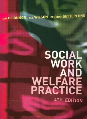 Social Work and Welfare Practice