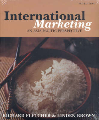 International Marketing: an Asia Pacific perspective (Pack)