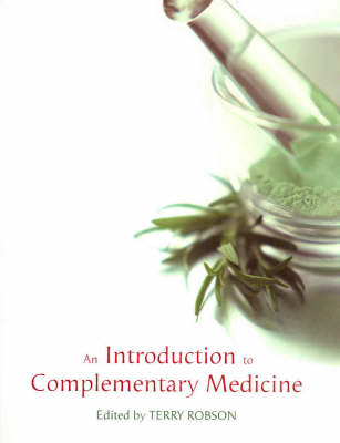 Introduction to Complementary Medicine