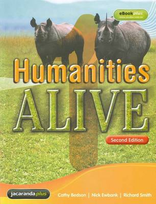 Humanities Alive 1 & EBookPLUS