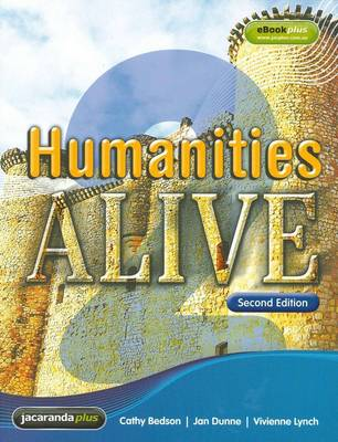 Humanities Alive 2 for Victorian Essential Learning Standards + EBookPLUS