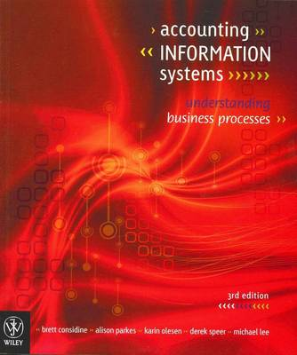 Accounting Information Systems: Understanding Business Processes 3rd Edition