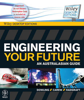 Engineering Your Future: An Australasian Guide + Ebook