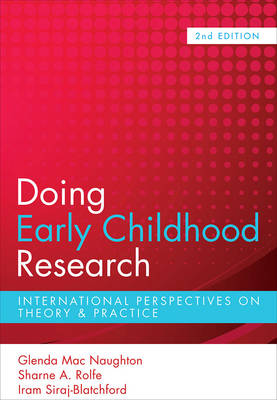 Doing Early Childhood Research