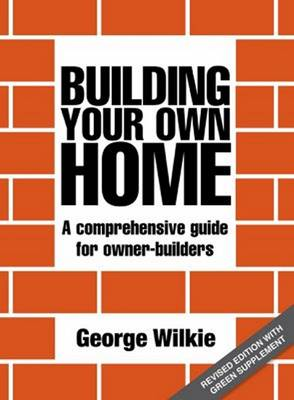 Building Your Own Home-REVISED
