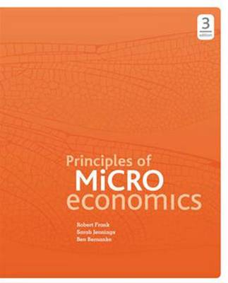 Principles of Microeconomics + Connect