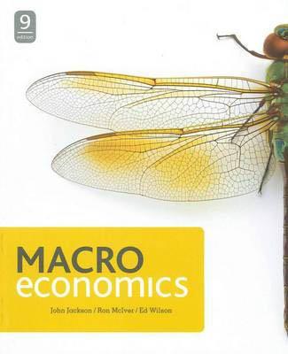 Pack Macroeconomics + Connect Online