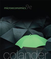 Microeconomics + Connect