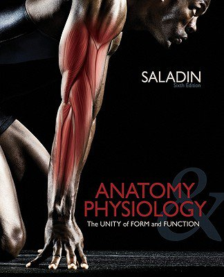 Anatomy & Physiology + Connect (with new copies only)