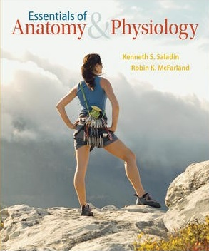Essentials of Anatomy & Physiology + Connect Online Access Card