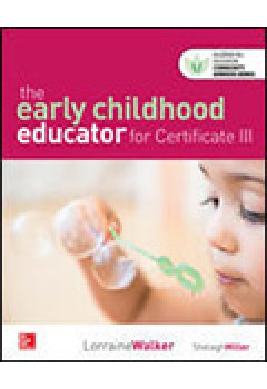 The Early Childhood Educator Certificate III Super Pack