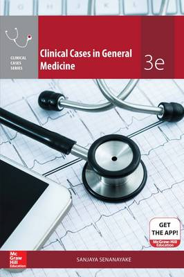 Clinical Cases in General Medicine 3rd Edition