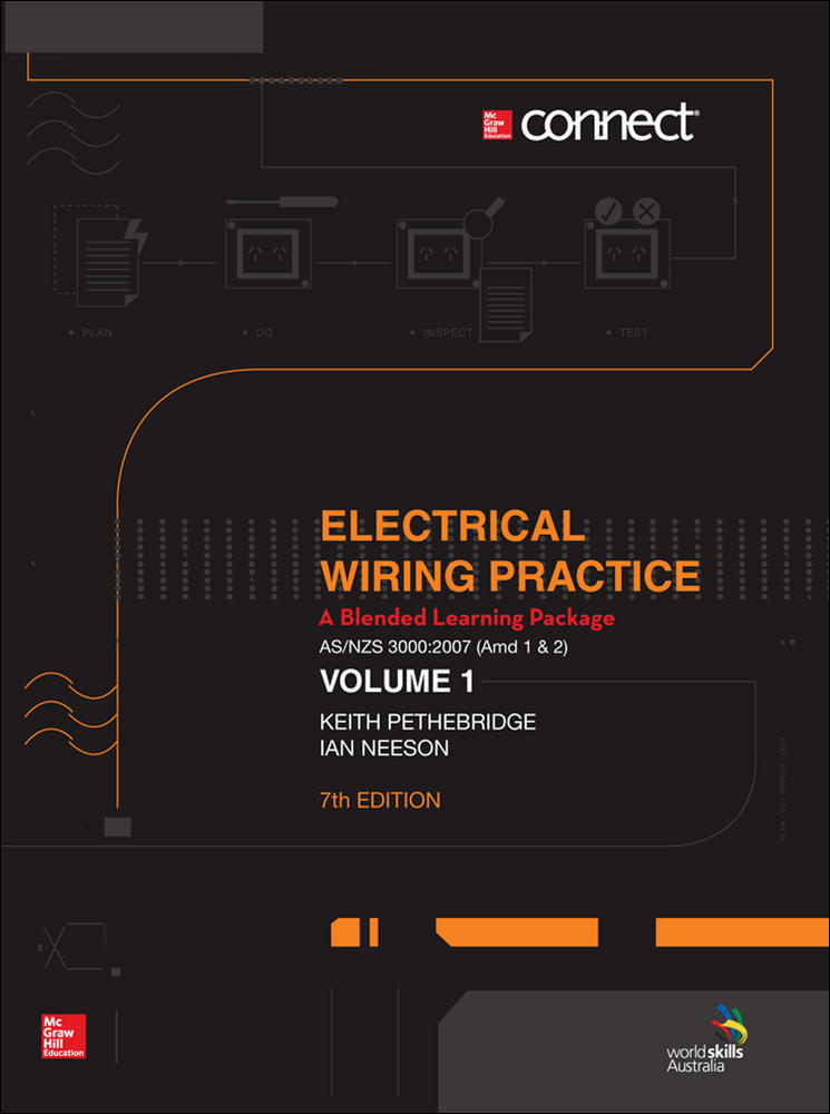 Electrical Wiring Vol 1 Blended Learning Package
