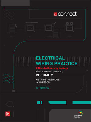 Electrical Wiring Vol 2 Blended Learning Package